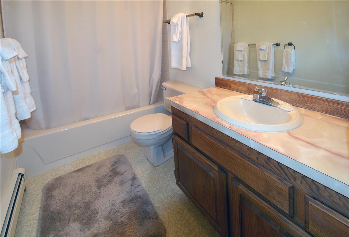 431 bathroom